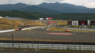WEC 2014 Rd.5 Fuji コカ・コーラコーナー | by jiminy nseries