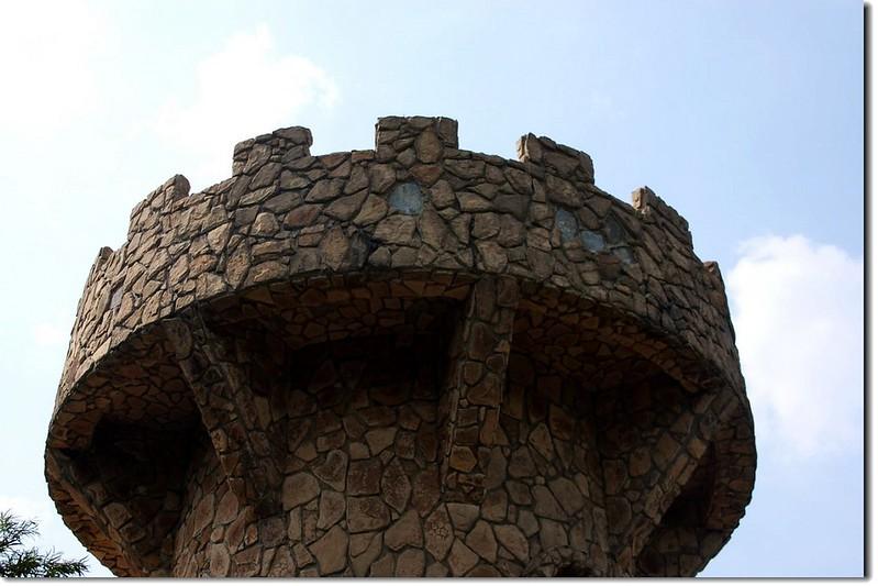 基隆情人湖觀景台2