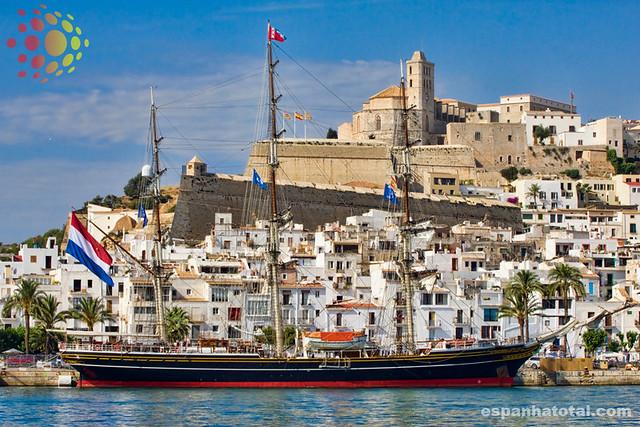 onde se hospedar em Ibiza, Spain