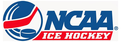 NCAA Hockey Logo