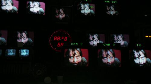 DEAD SET EP5-9