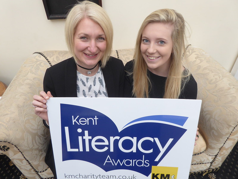 Kent Literacy Awards 2017 Launch