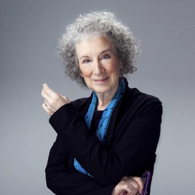 Margaret Atwood tung ra tiểu thuyết đầu tiên sau 15 năm