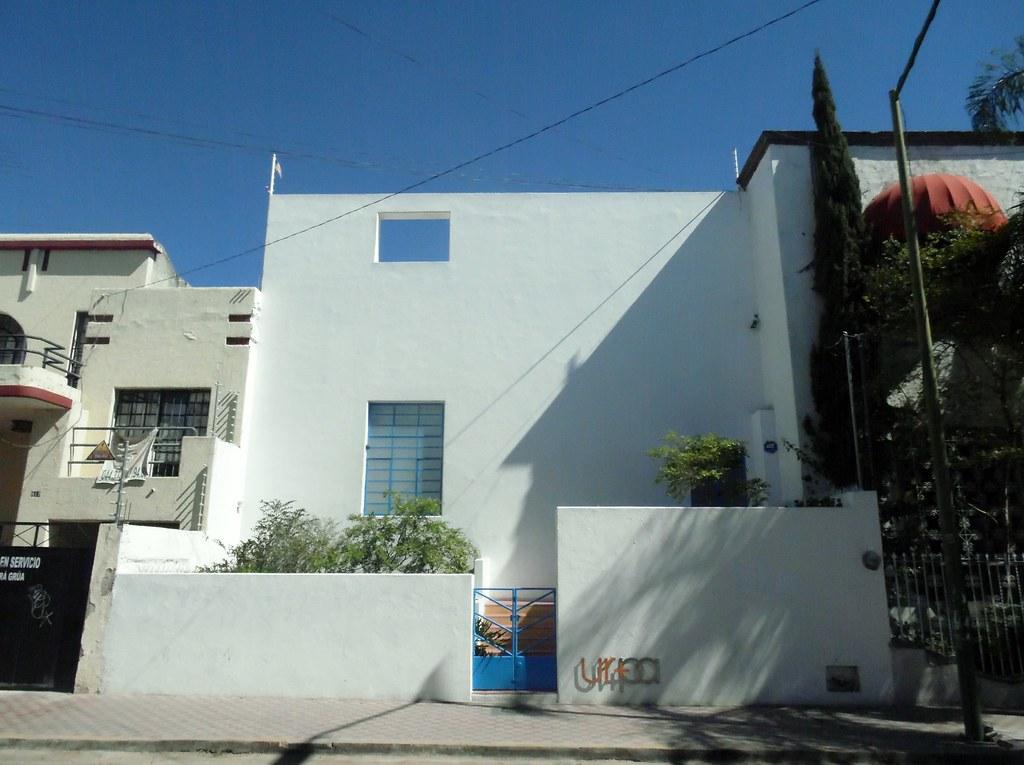 Casa José Clemente Orozco