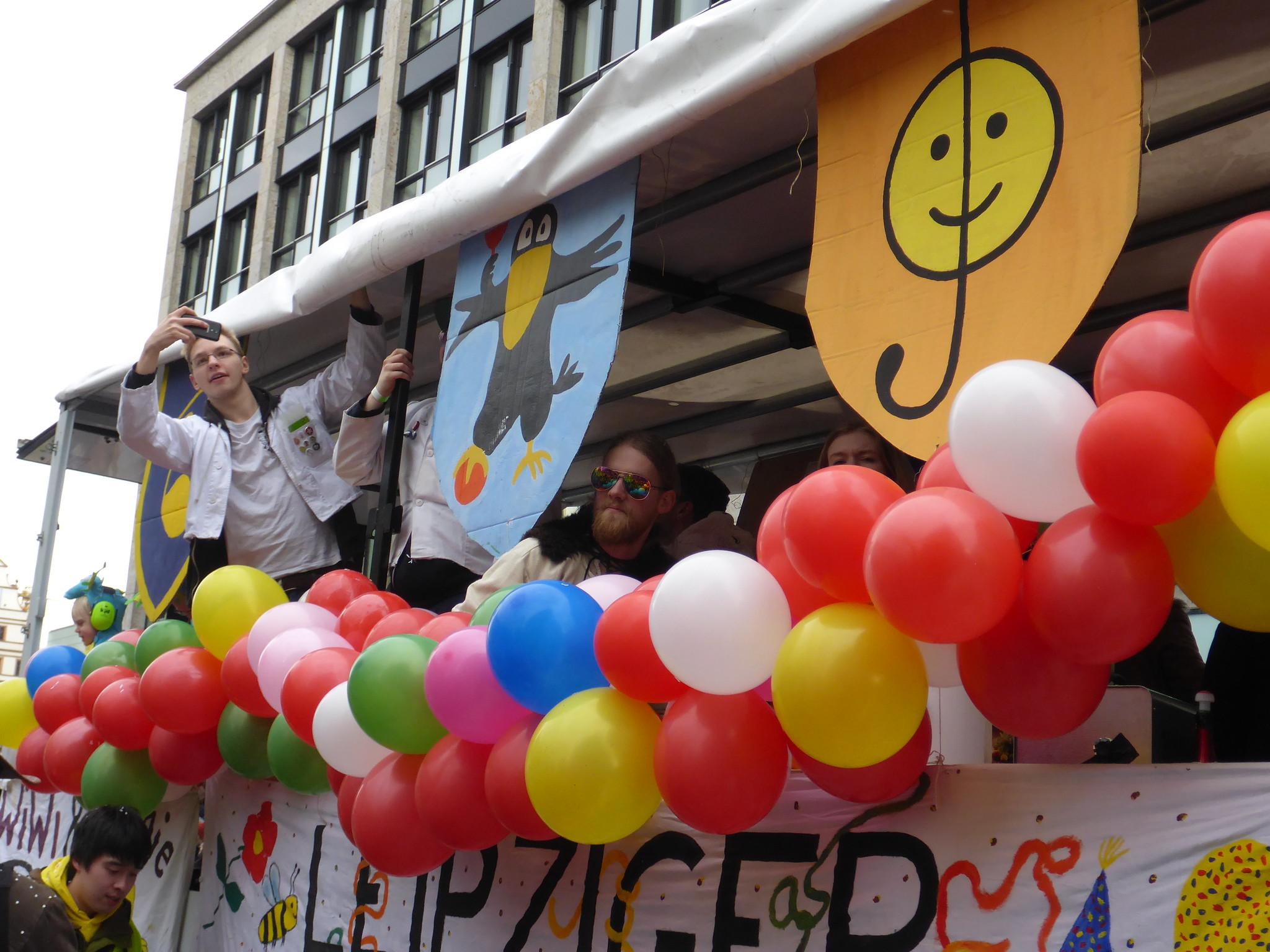 Karnevalsumzug Leipzig 2017 186