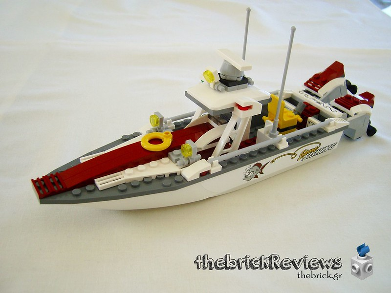 ThebrickReview: 60147 Fishing Boat 33106325582_a45a62ac2f_c