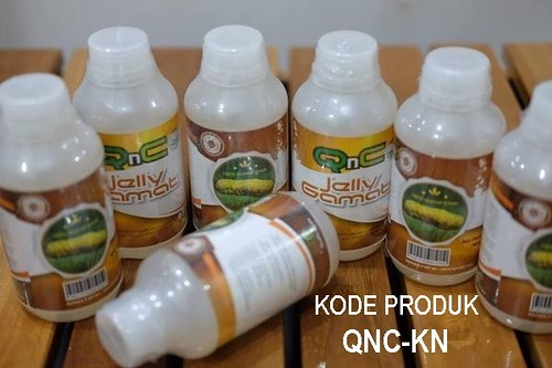 Obat Limpa Bocor