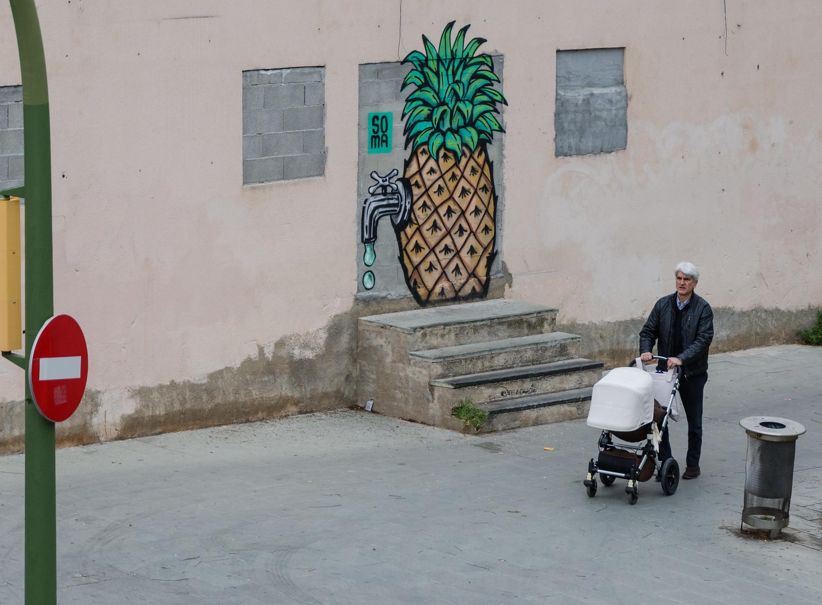 Pineapple   by AstridWestvang
