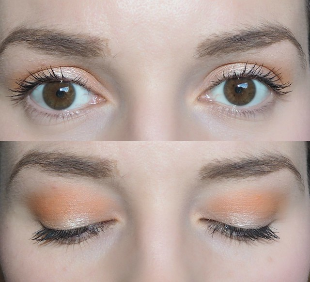Sleek All Day Soiree Palette Look