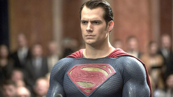 Henry Cavill signed for Mission: Impossible 6