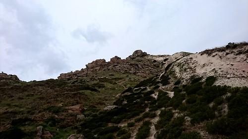 Duna de Monte Branco