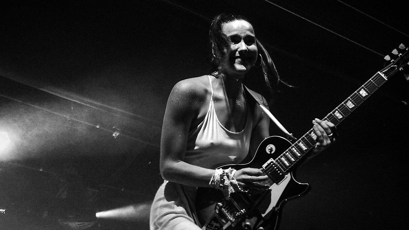 Sofi Tukker | Show @ Audio Club