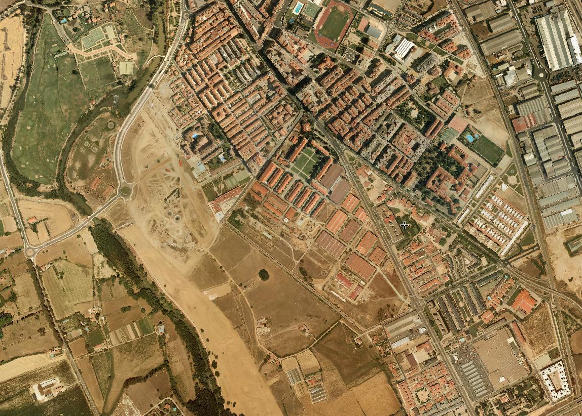 palencia, presidente, antes, urbanismo, planeamiento, urbano, desastre, urbanístico, construcción