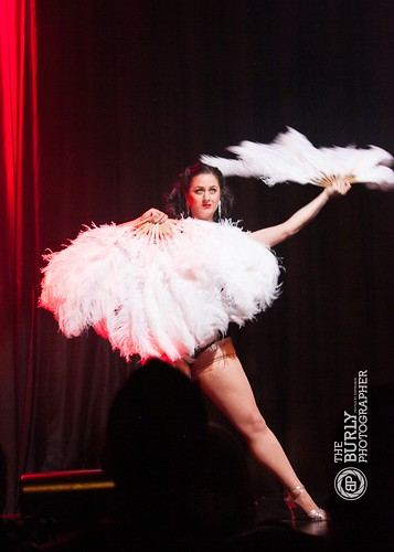 burlesque idol March