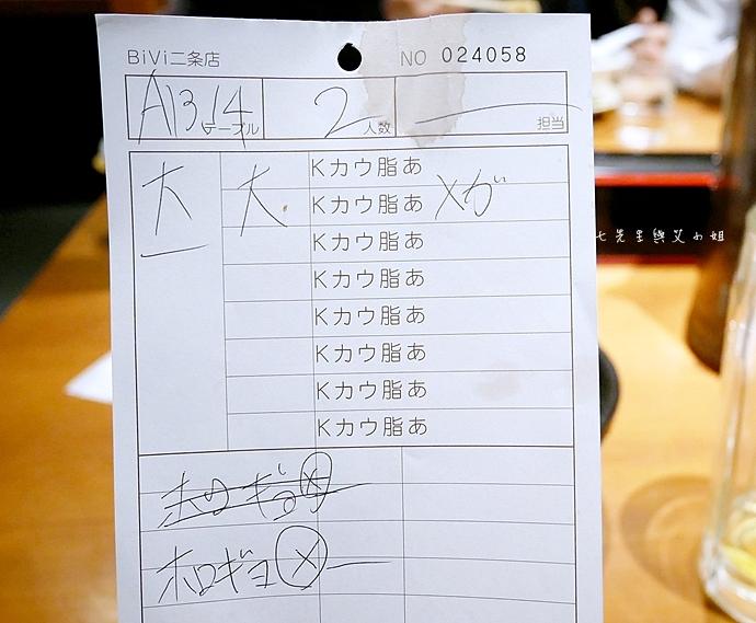 21 京都拉麵 たかばしラーメン  Takahashi Ramen BiVi二条店