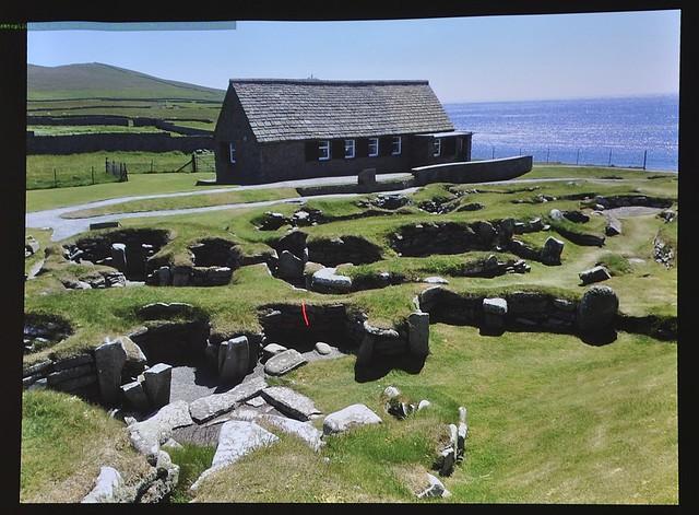 Přednáška Milan JANČO: Skotsko: ostrovy Shetlandy a Orkneje. Cestovatelský pondělek středočeských památkářů 10.4.2017