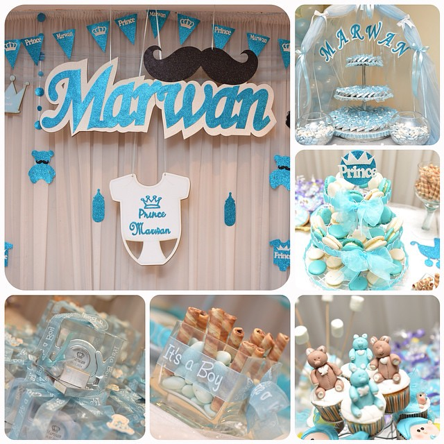 Great ... Baby Shower Decoration @grandroyalalexhotel #GrandRoyal #hotel  #Alexandria #Egypt #babyshower #
