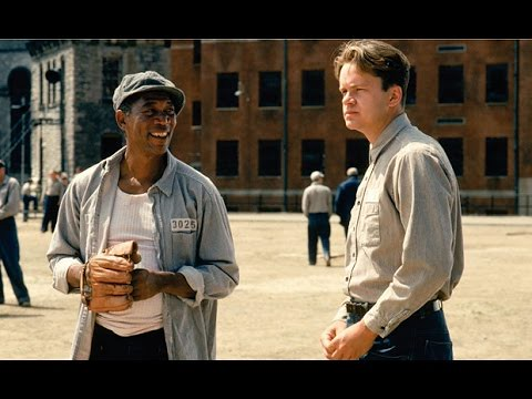 Image result for shawshank redemption
