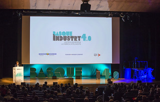 Basque Industry 4.0. The Meeting Point 2014