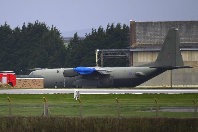 XV209 Hercules