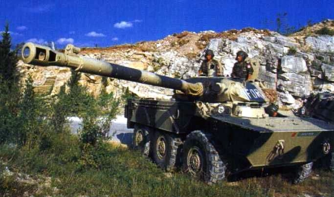 Les F.A.R. en Bosnie  IFOR, SFOR et EUFOR Althea 32814206411_8ca076e543_o
