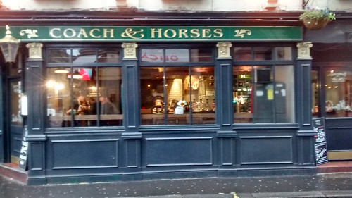 Coach and Horses Jan 17 (1)