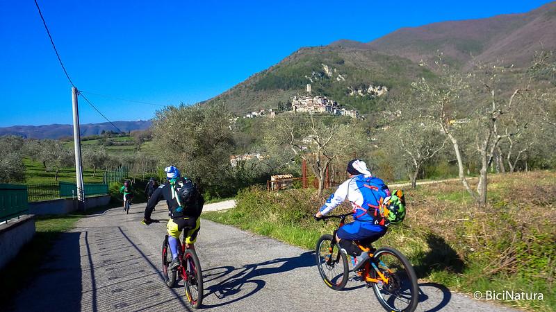Borgo Velino - Zi' Chiccu