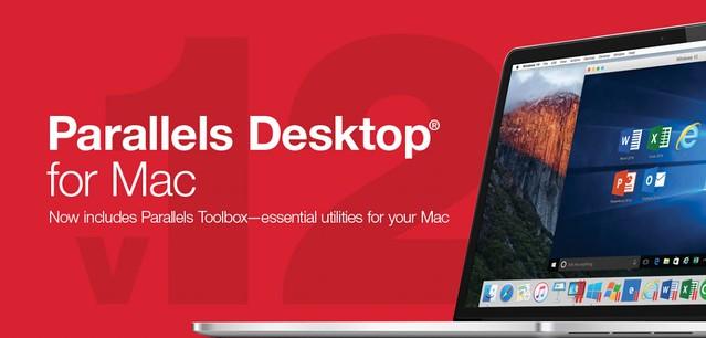 Parallels Desktop01