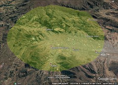 Cuzco 10 kilometers