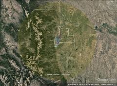 10 Boulder Haystack 160K