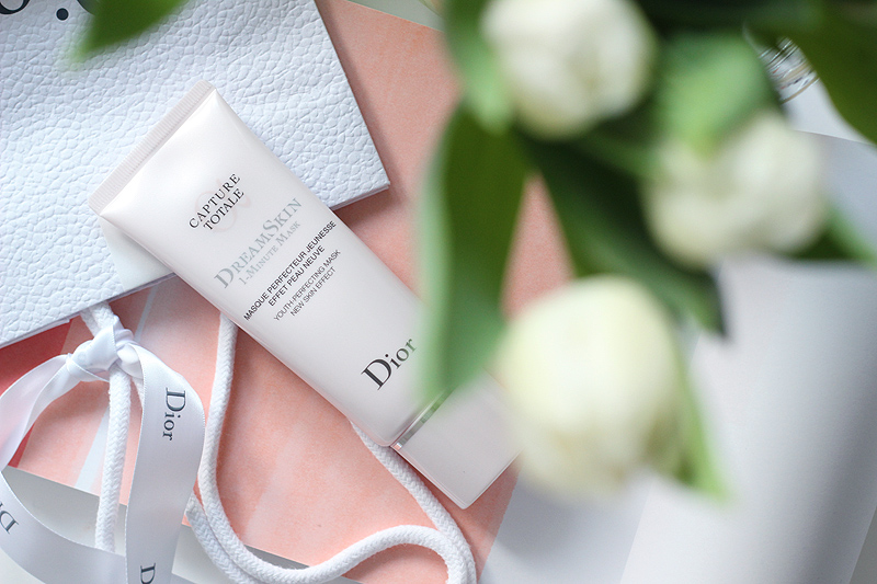 Dior Dreamskin 1 Minute Mask New Skin Effect Review