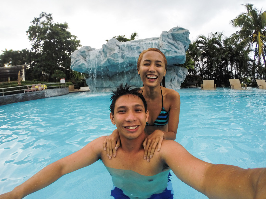 Marco Polo Plaza Cebu - The Continental Club-15