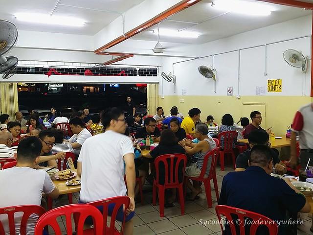 14.Yee Kee Yong Tau Fu House @ SS14 Subang Jaya