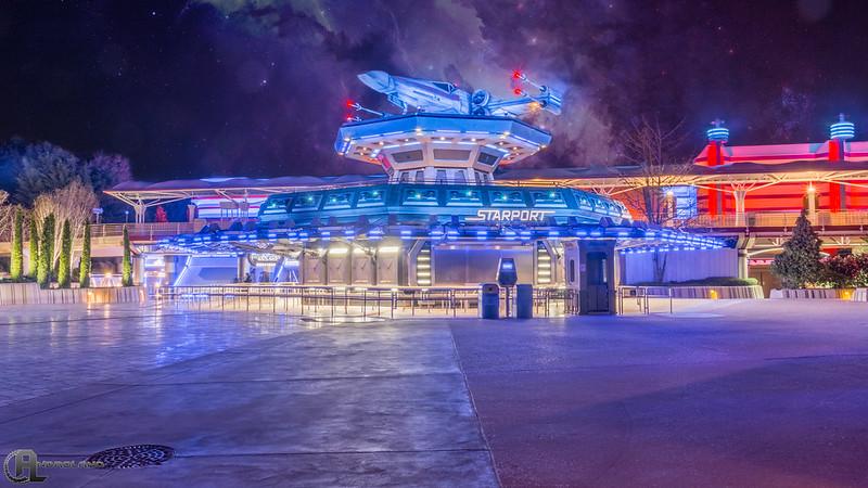Photos de Disneyland Paris en HDR (High Dynamic Range) ! - Page 4 33652363355_cdb8e5e8b8_c