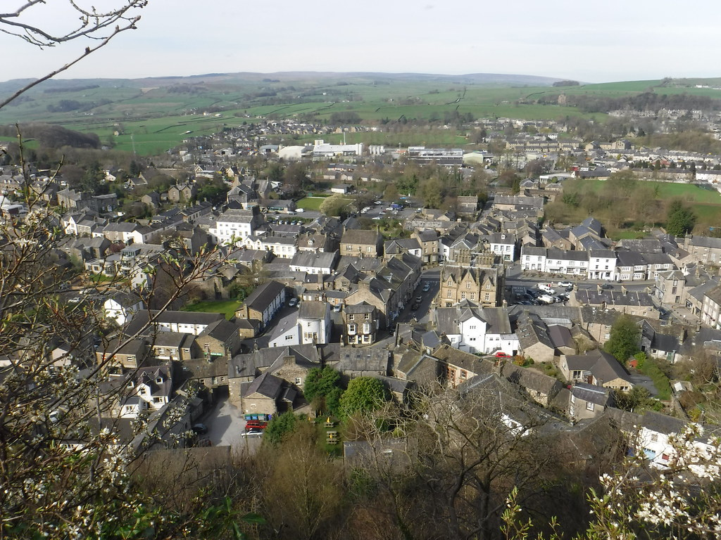 Above Settle 3
