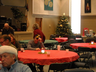 2014-12 Club Xmas at LUMC