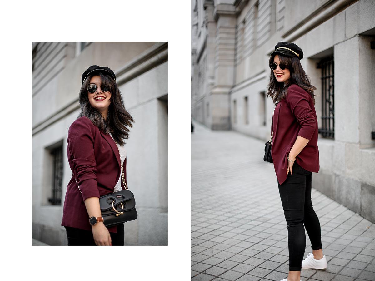 look-gazelle-sneakers-adidas-leztin-street-red-blazer-forever21-myblueberrynightsblog17