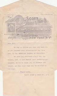 SCOTT-Letter-sheet 4-20-1897