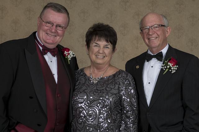 2017 Chancellor's Medallion Gala