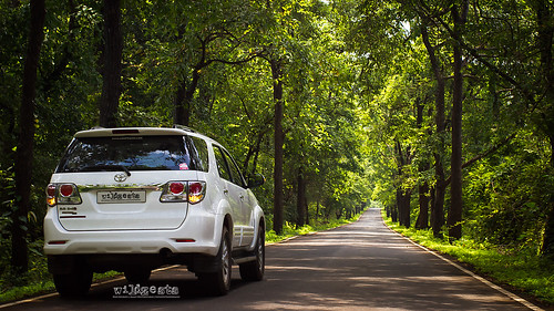 Fortuner-On-The-Road | by WildZests