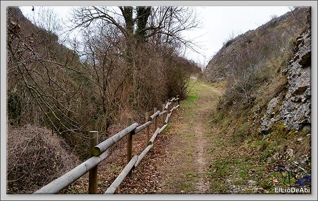 Conoces el camino que va de Rojas al Santuario de Santa Casilda 2