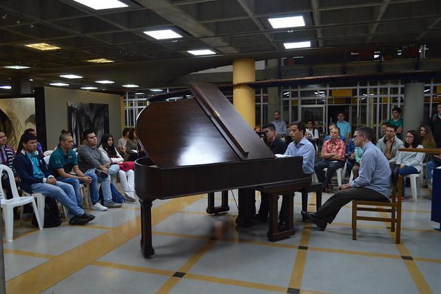 Encuentros con el piano 2017