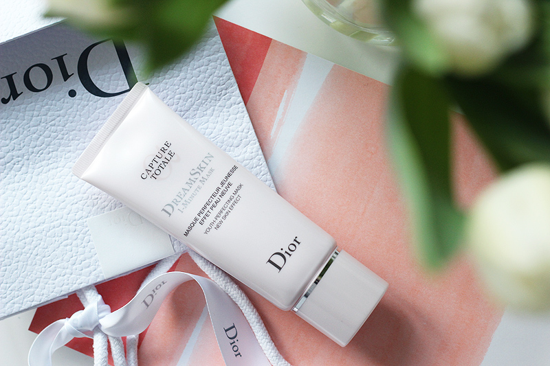 Dior Dreamskin 1 Minute Mask Review
