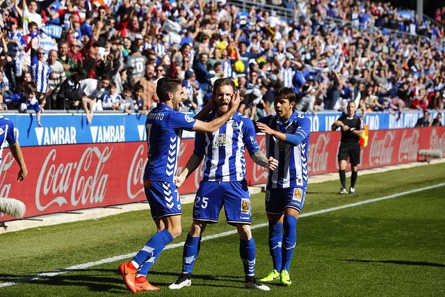 J. 24: Deportivo Alavés - Valencia CF
