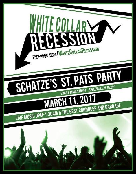 White Collar Recession 3-11-17