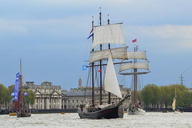 Tall Ships (31) @ Greenwich 16-04-17