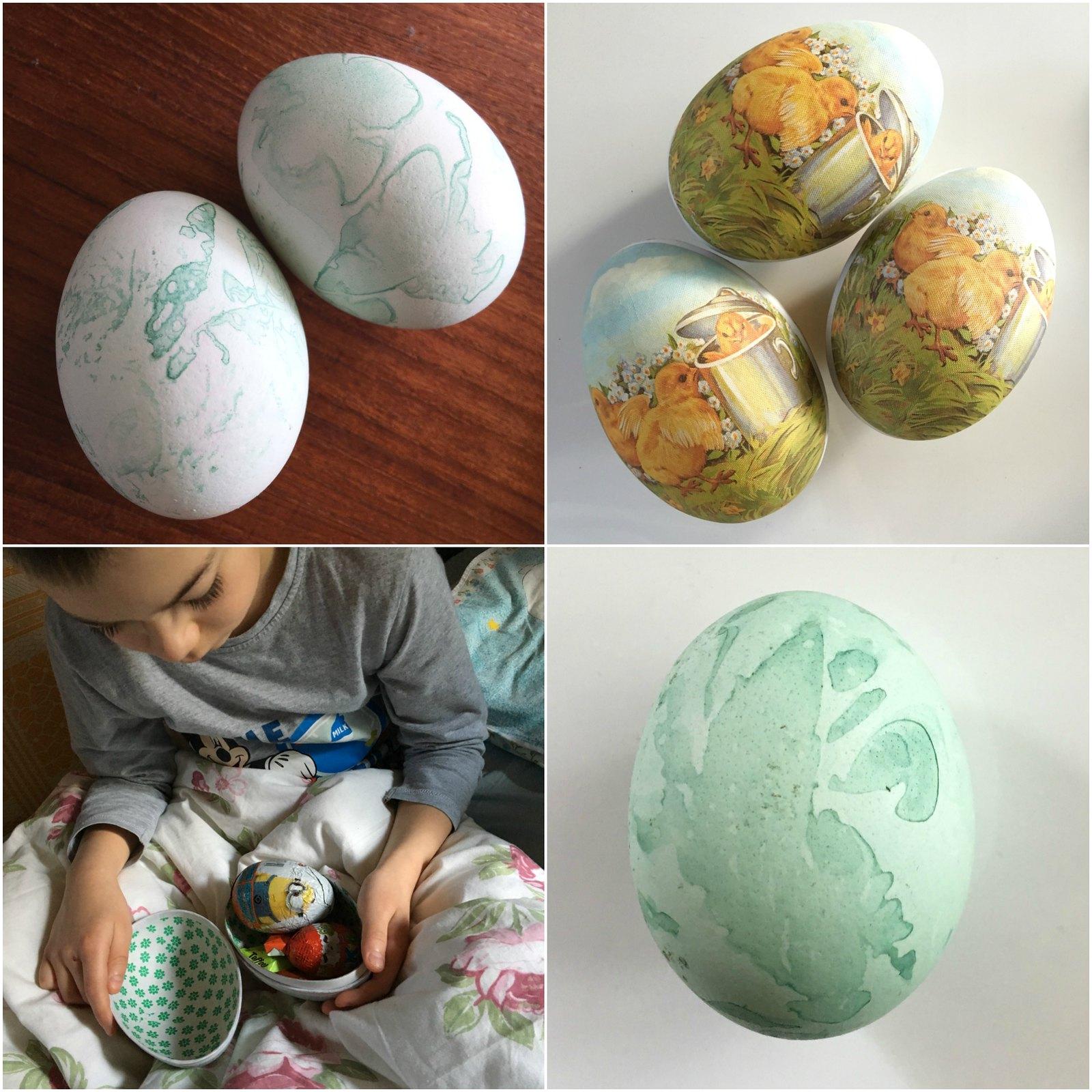 äggen