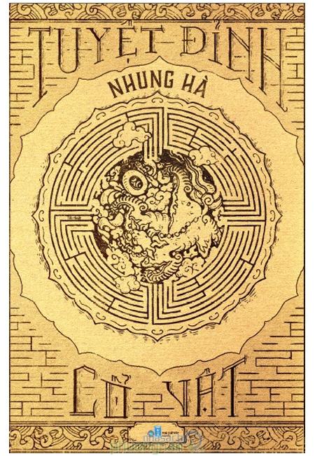 Cuốn tiểu thuyết cuốn hút về cổ ngữ Việt Nam