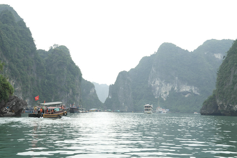 kong skull island scenery