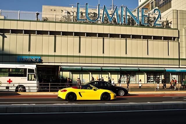 20170316_02_SIGMA DP2x × Shinjuku SNAP
